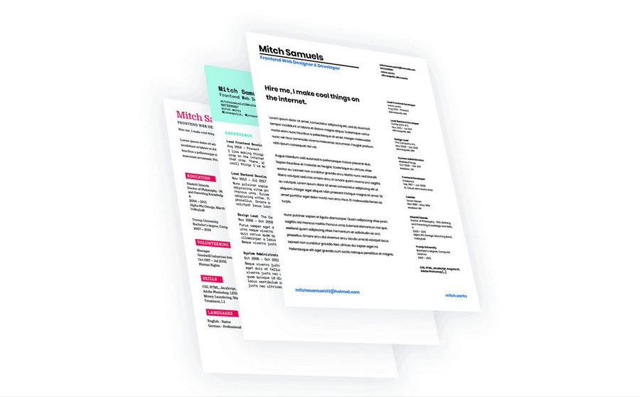 CEEV - Curriculum Vitae
