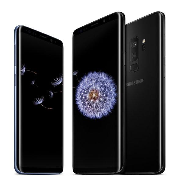 Samsung Galaxy S9 - S9+