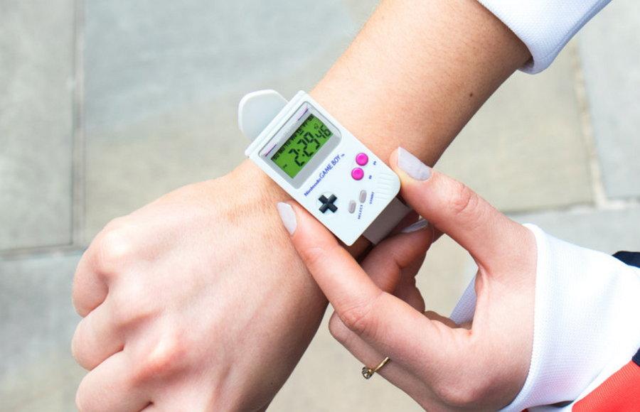 Game Boy Watch - Lo más leído