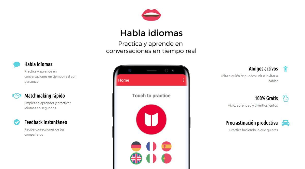 Yenga - Habla idiomas