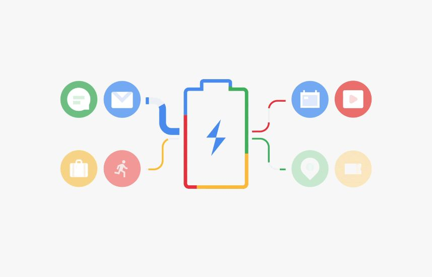 Google - DeepMind - Android P - Adaptive Battery