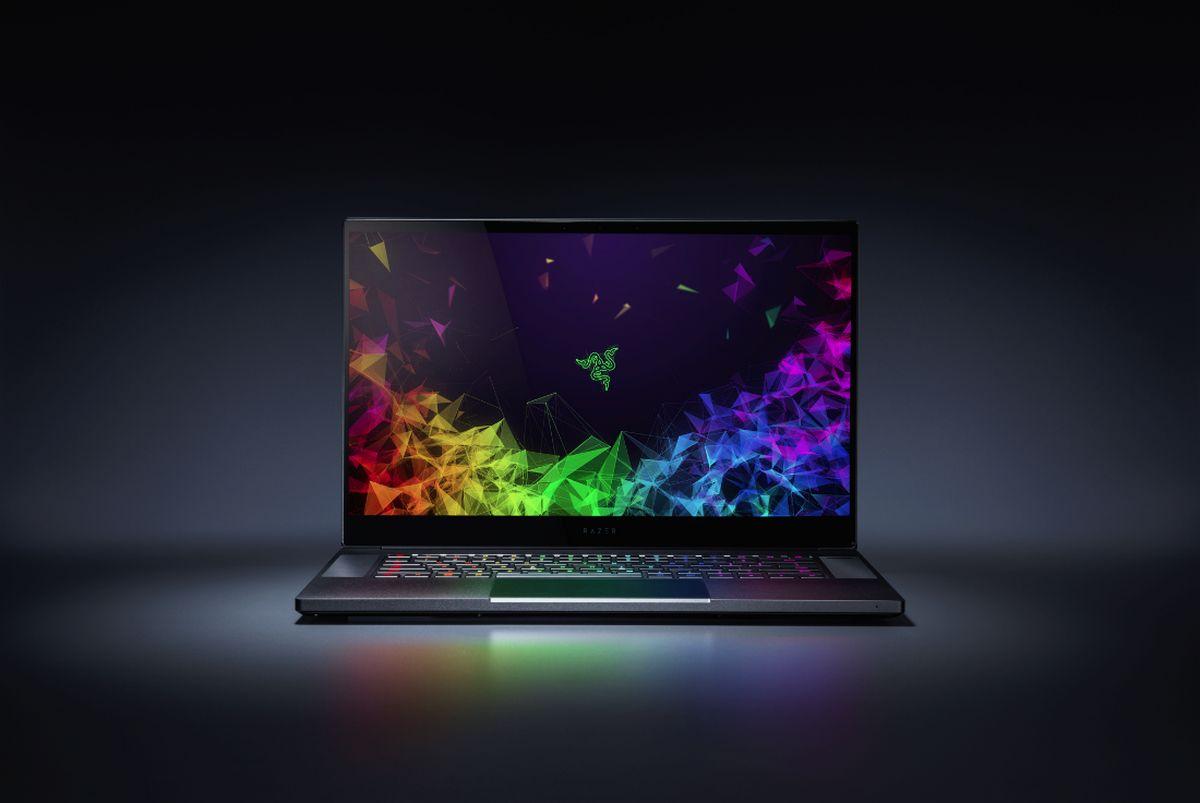 Laptop para Gaming Razer Blade