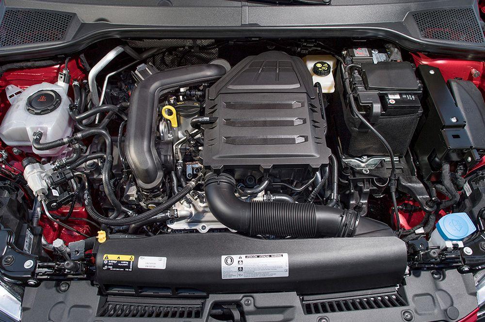 Automóviles a Gas Natural Comprimido - SEAT