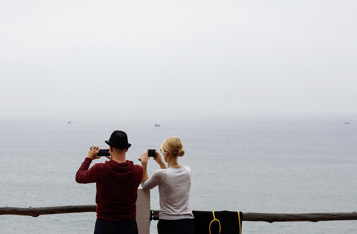 Smartphones - Vacaciones