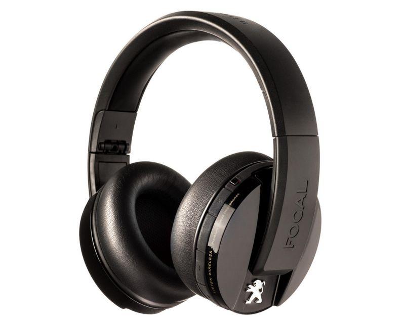 Focal Listen Wireless Peugeot