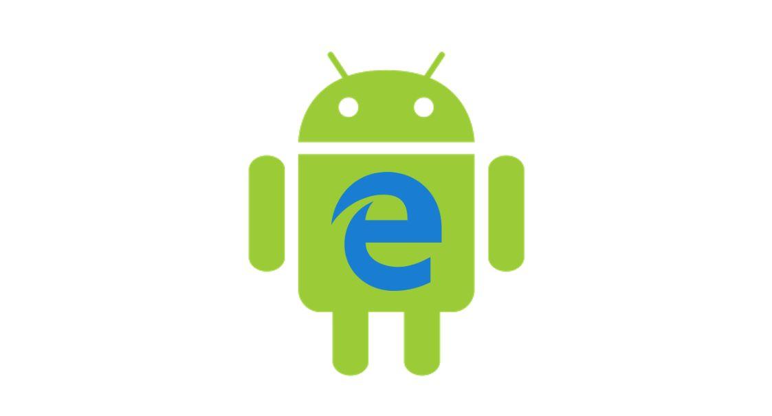 Microsoft Edge - Android