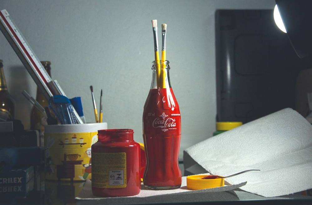 Coca Cola Hacks
