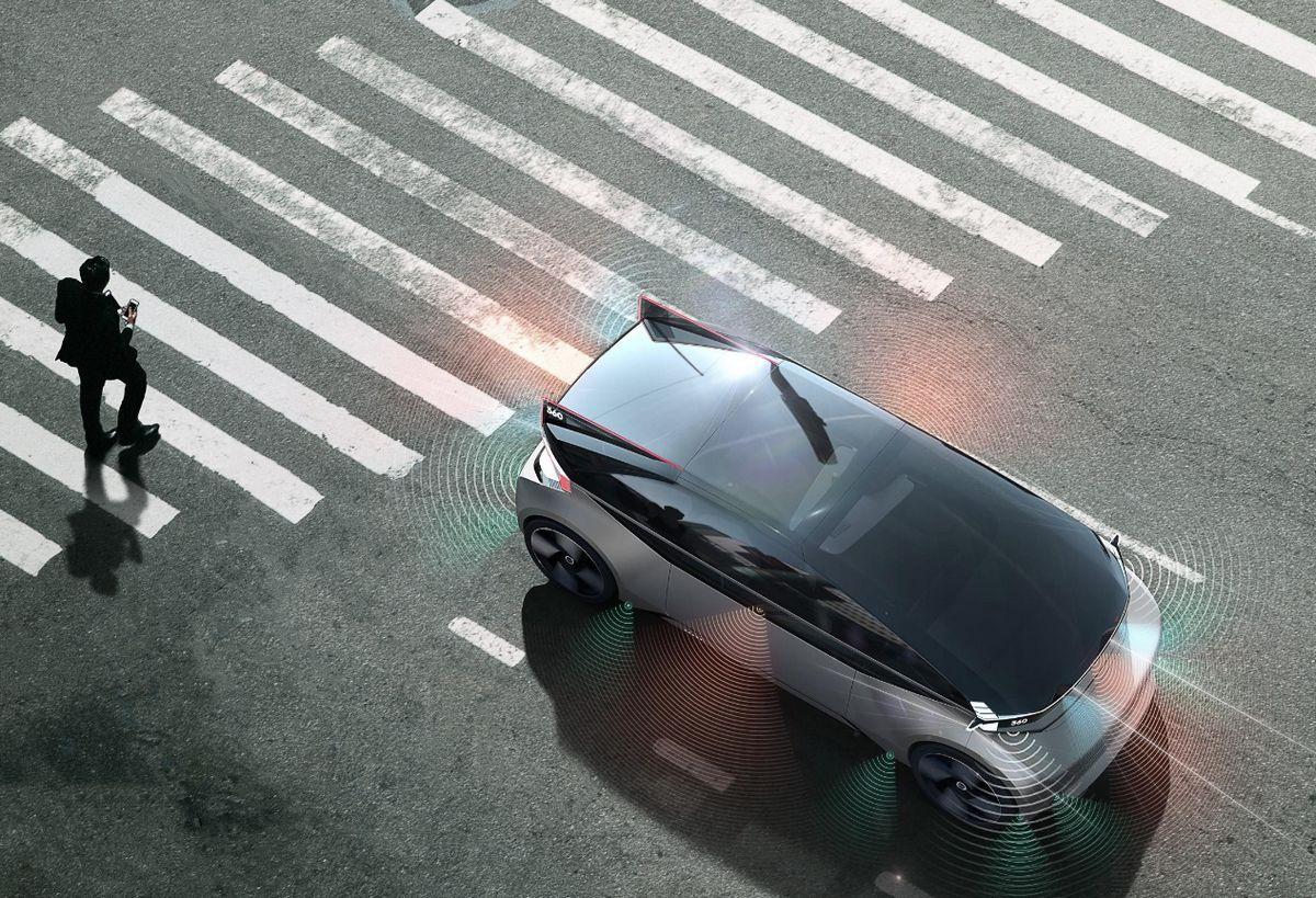 Volvo 360c