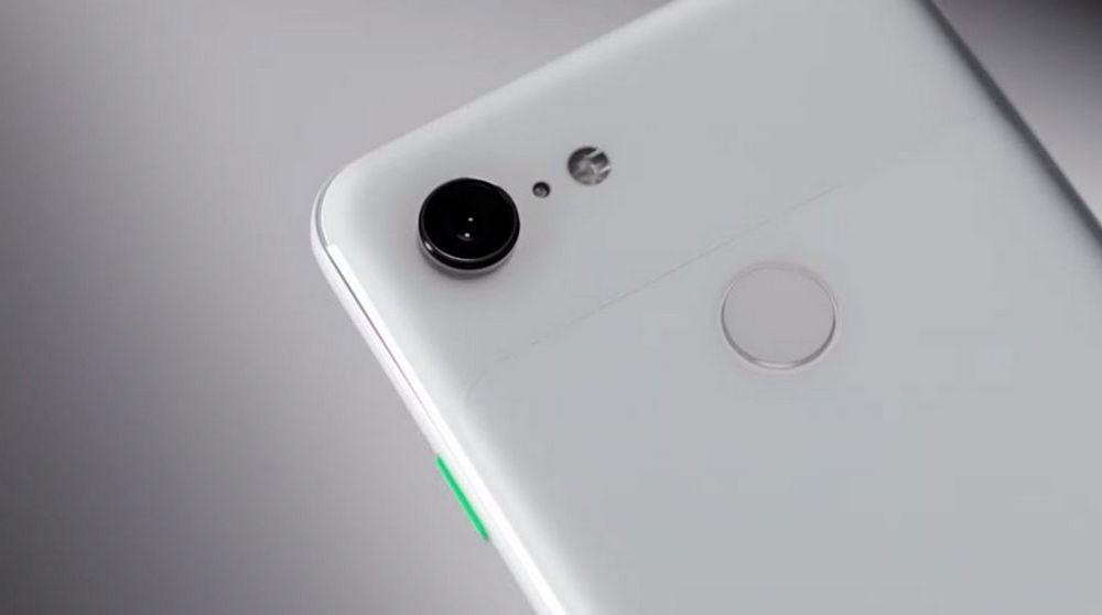 Google Pixel 3