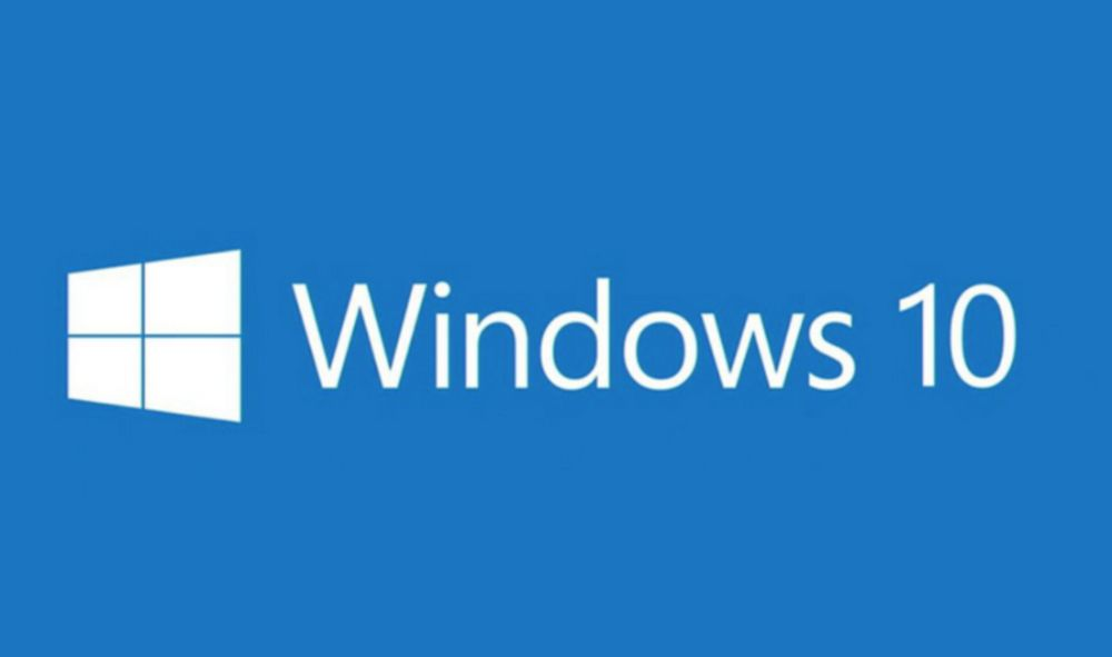 Windows 10 Mayo 2019