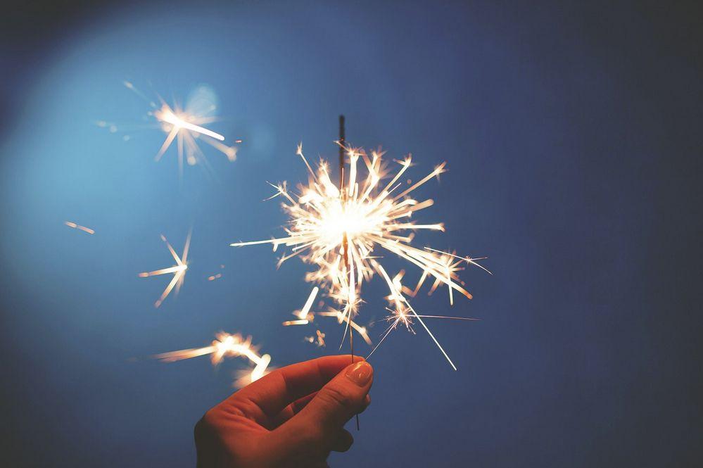 Año Nuevo - Resoluciones