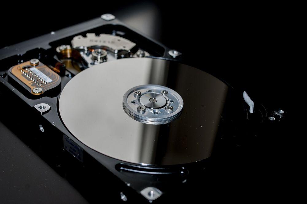 Hard Disk - Disco Duro - Hardware