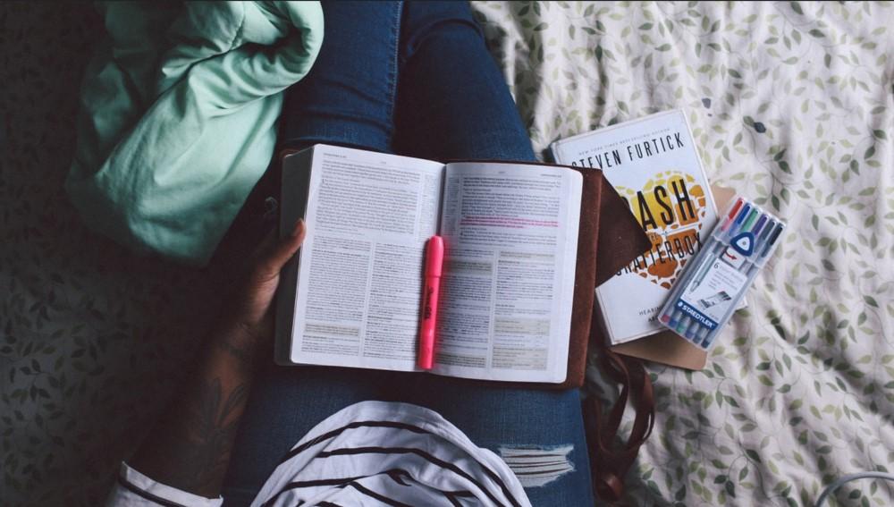 Reading - Lo más leído