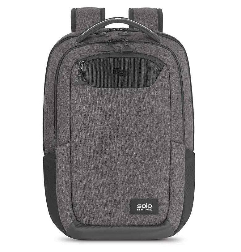 Solo New York - Navigate Backpack