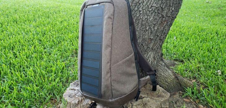 Sunnybag Iconic - Mochila Solar