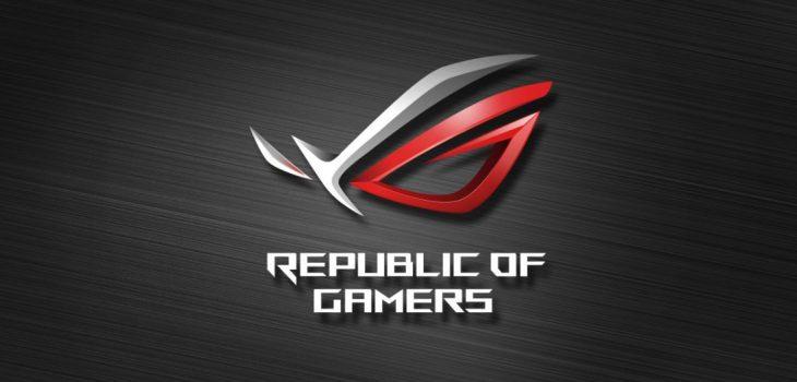 ASUS Republic of Gamers - ROG