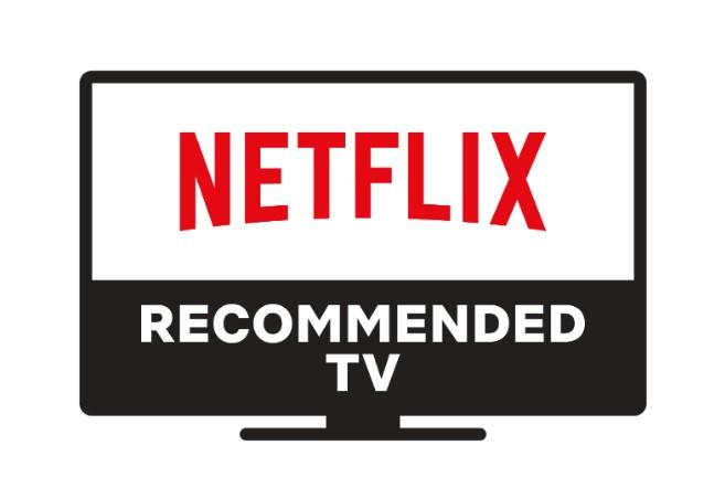 TV Recomendada por Netflix - Televisiones Inteligentes