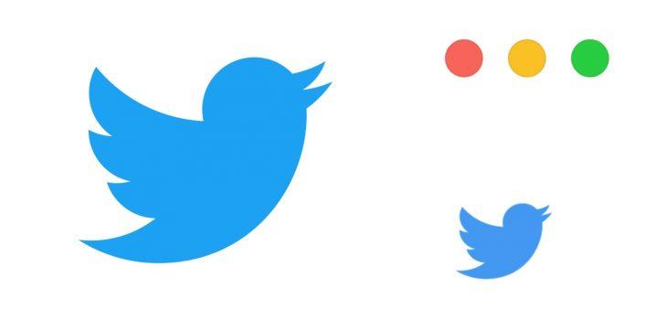 Twitter para macOS