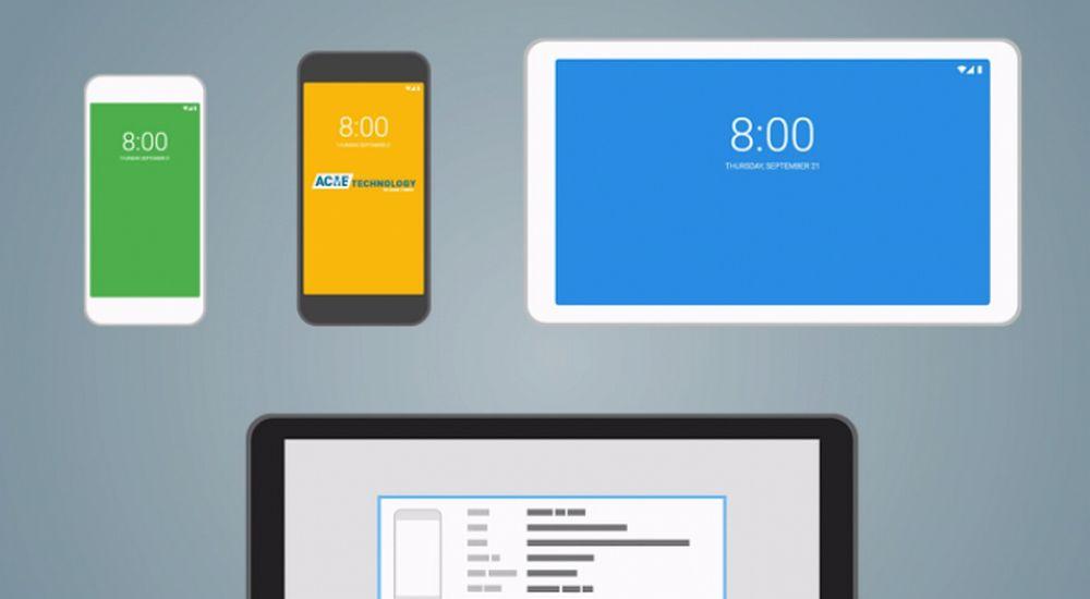 Android Q - Enterprise