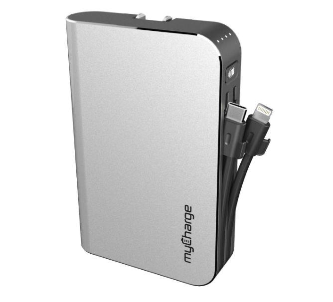 myCharge Hubmax Universal (baterías portables)