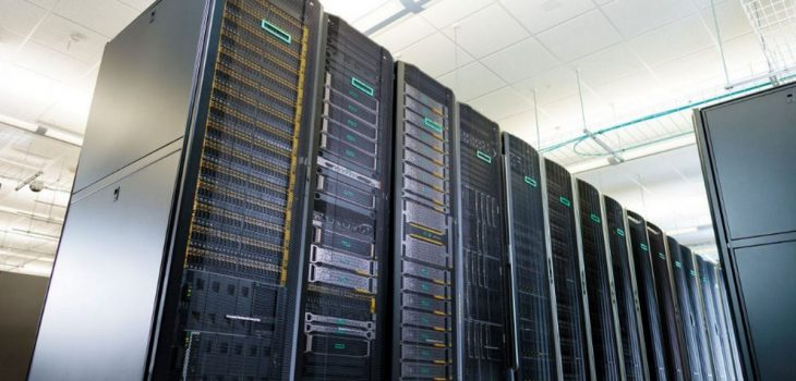 HPE ProLiant DL325 - HPE ProLiant DL385