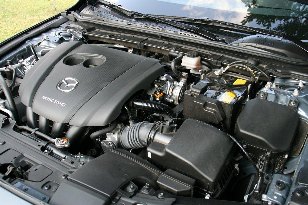 Mazda3 Hatchback 2019 Premium