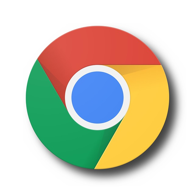 Google Chrome 77