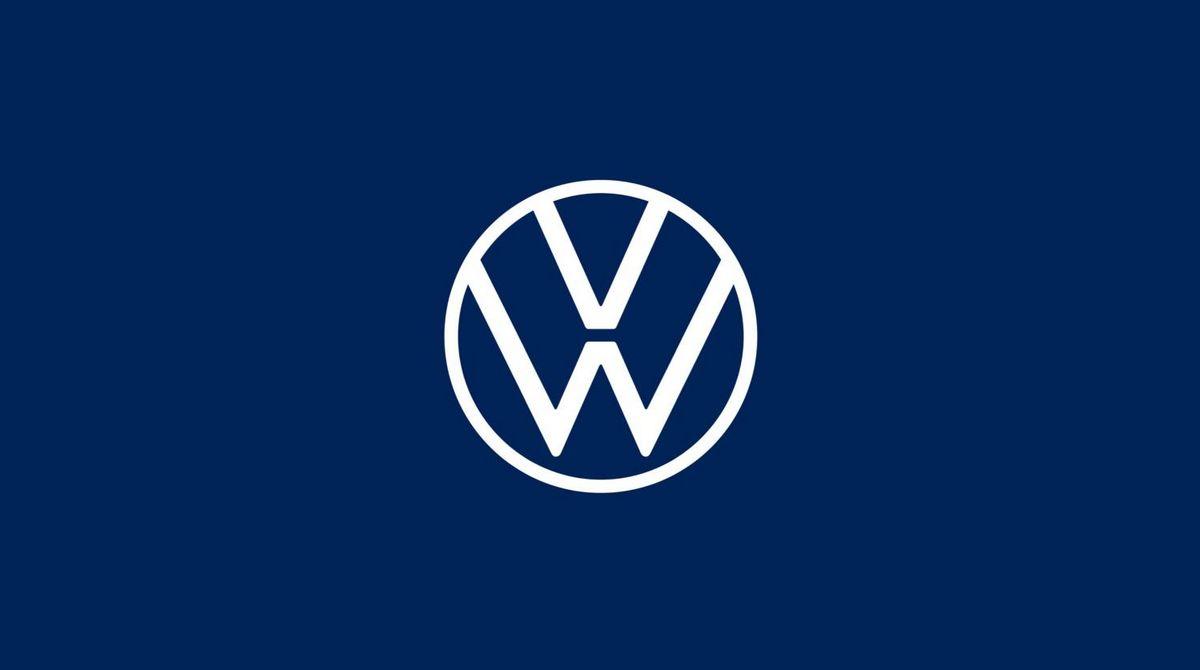 Nueva Volkswagen - Nuevo Logo