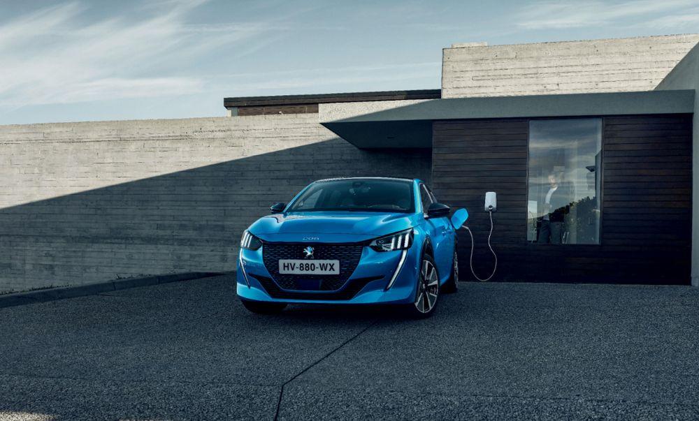 Nuevo Peugeot 208 2020 - lo más leído