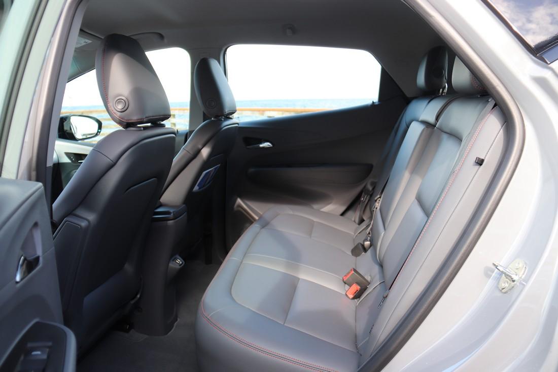 Chevy Bolt EV 2020