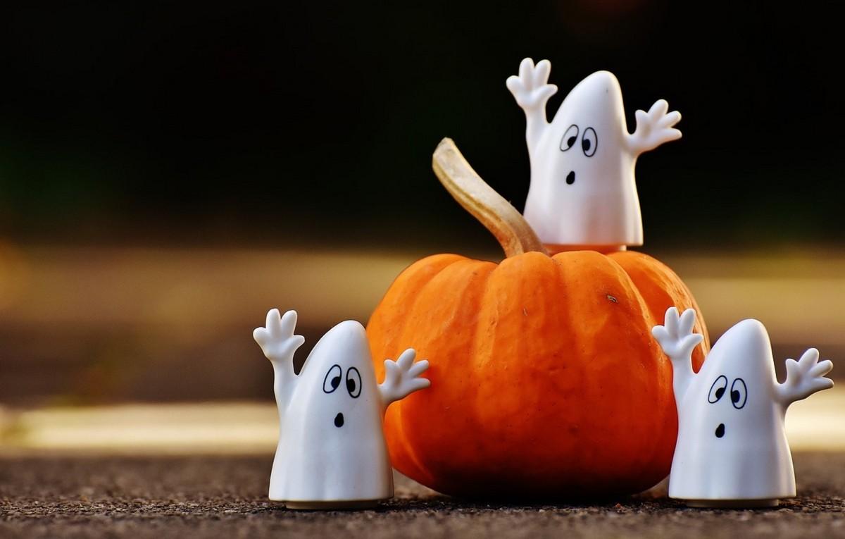Halloween - lo más leído