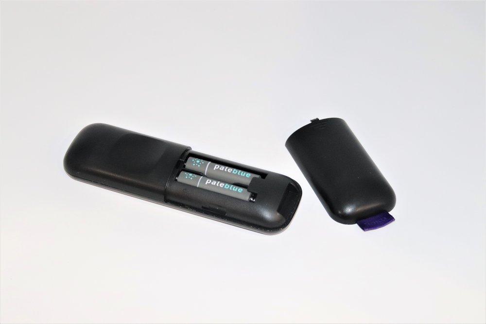 Pale Blue - Baterías LiPo Recargables