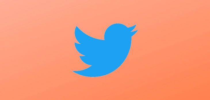 Twitter Logo - Autenticación de dos Factores