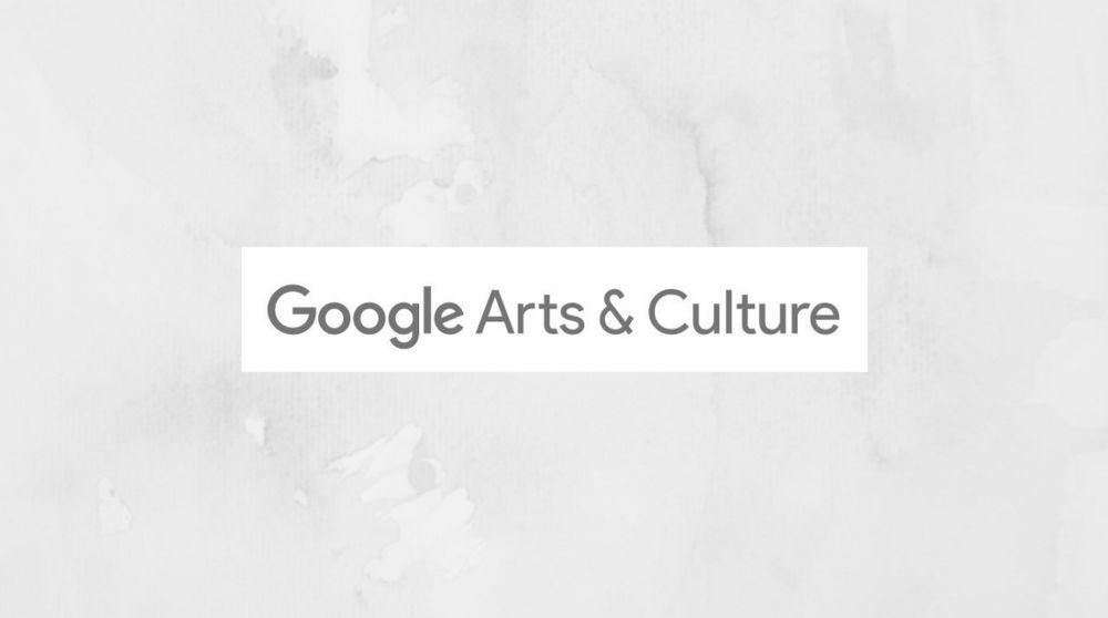 Artes y Cultura de Google