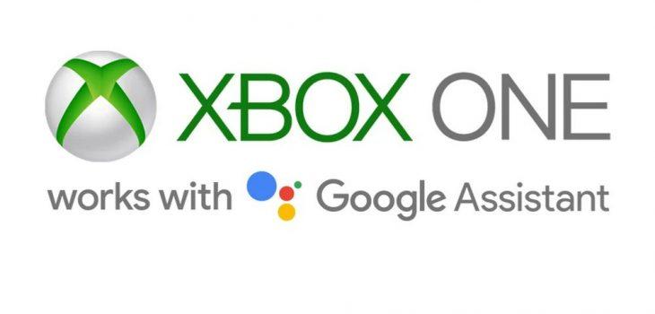 Asistente de Google - Xbox One