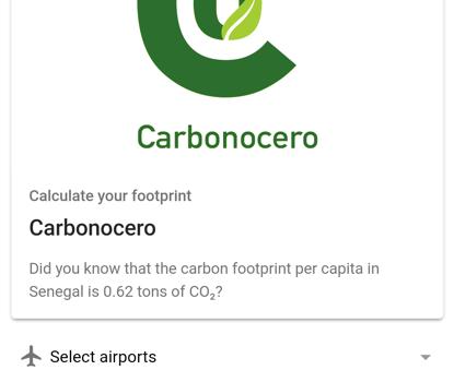 Carbonocero