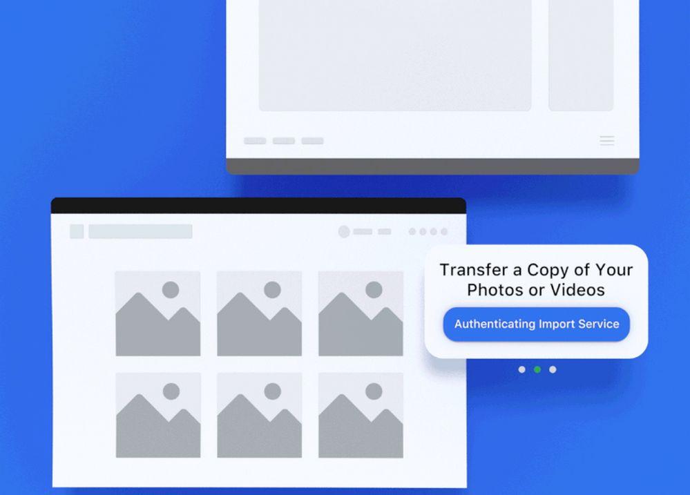 Herramienta de Transferencia de Datos de Facebook
