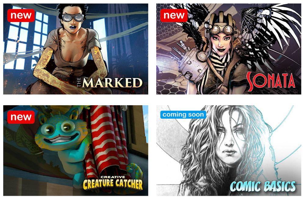 Anomaly Productions - Libros, Novelas y Cómics