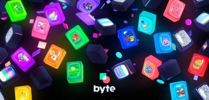 Byte - Creativity First - Primero Creatividad