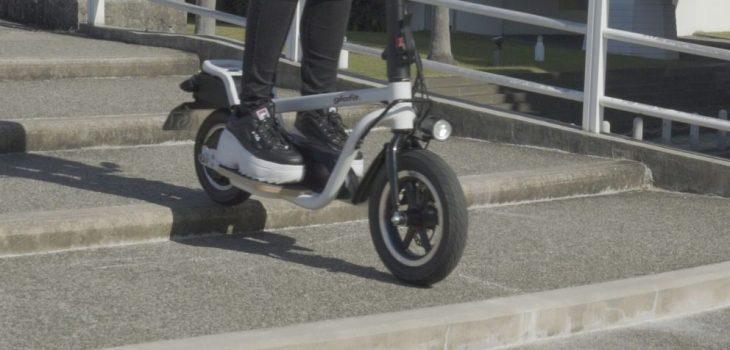 Glafit - X-Scooter Lom
