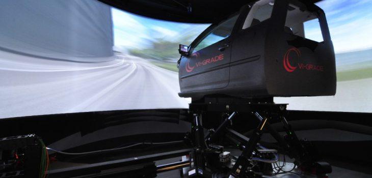 Goodyear - VI-grade - Simulador de Conducción