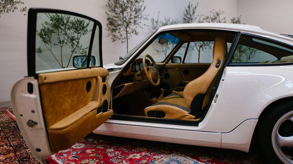 Porsche 911 Carrera 4 (Tipo 964) Aimé Leon Dore