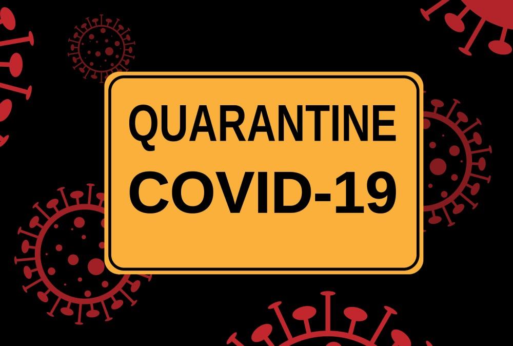 Cuarentena Coronavirus - Covid-19