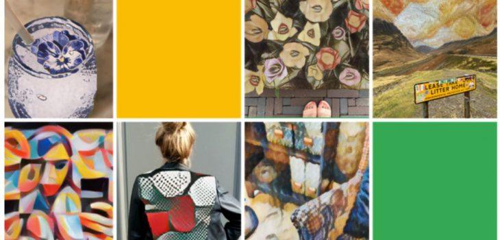 Google Arte y Cultura - Art Transfer
