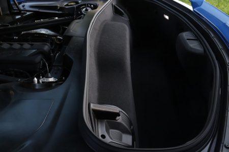 2020 Corvette Stingray Coupe