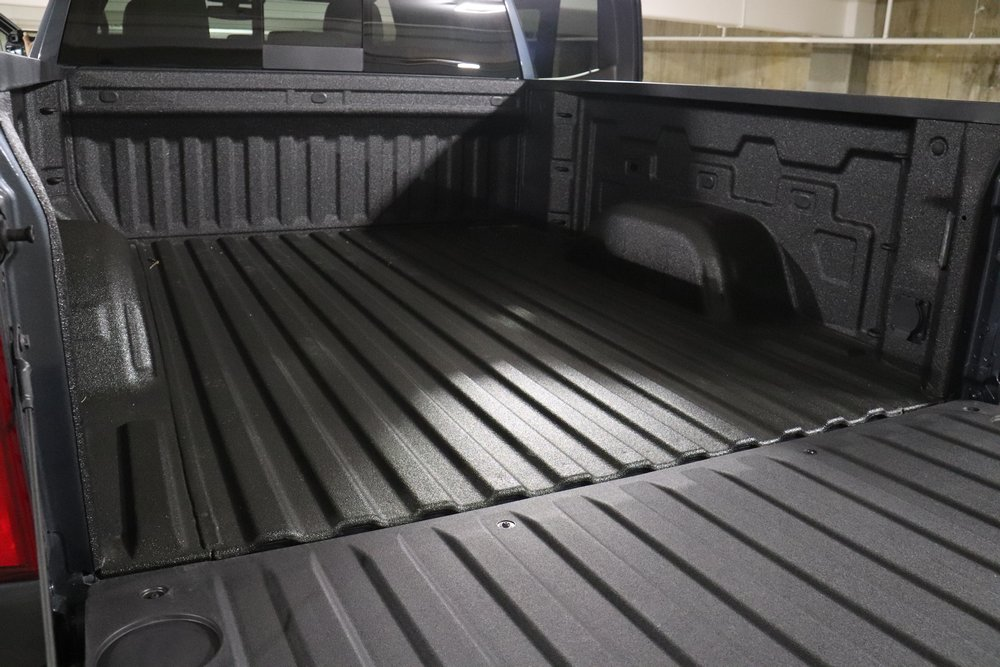 2020 Chevy Silverado Crew RST 4WD