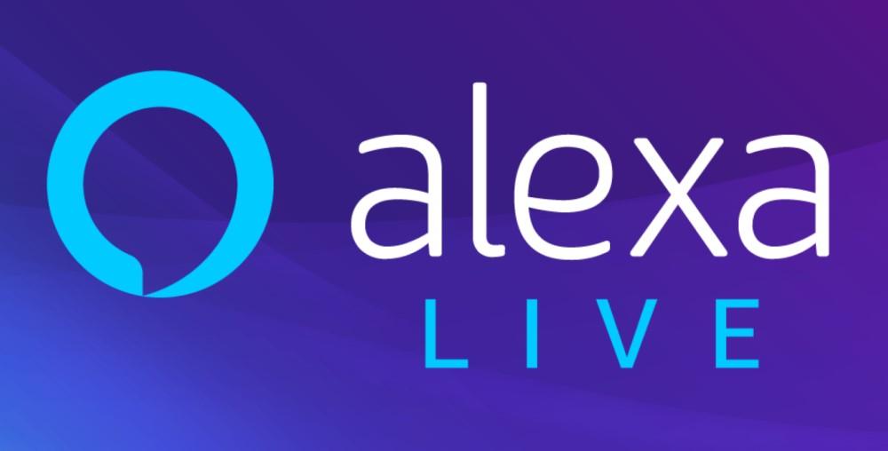 Amazon Alexa Live