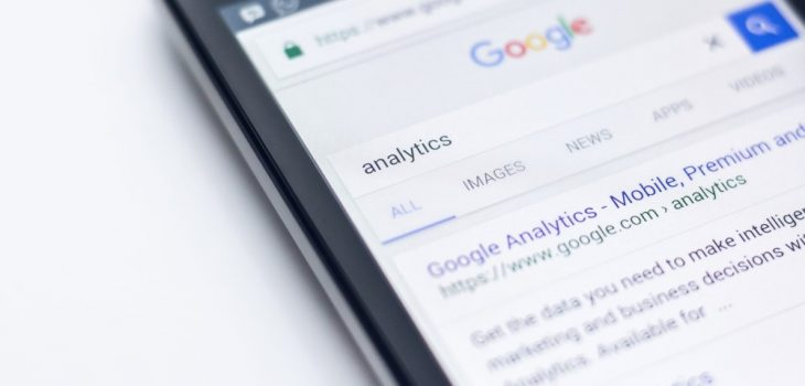 Google - Indexación móvil