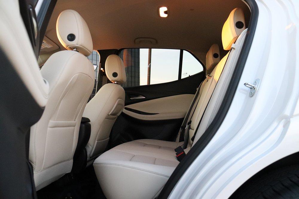 2020 Buick Encore GX Essence