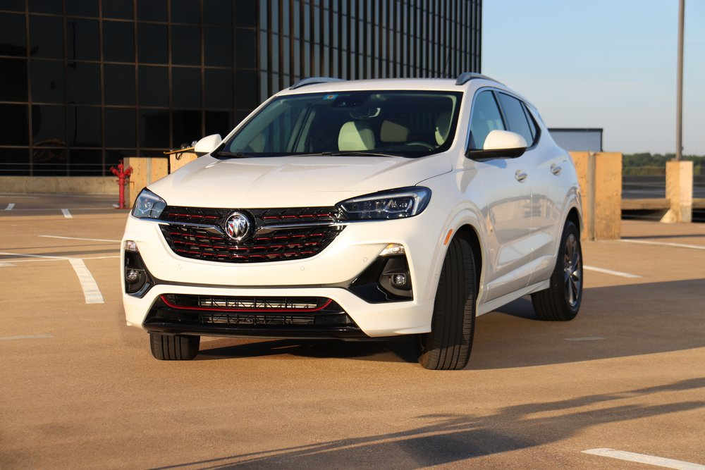 2020 Buick Encore GX Essence